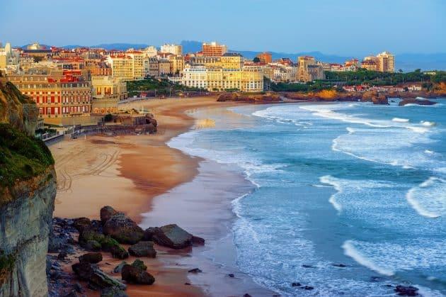 Les 20 meilleures activités outdoor à faire au Pays basque français