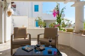 Découvrez les meilleurs Airbnb à Bodrum
