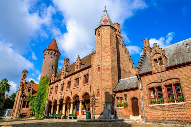 bruges histoire