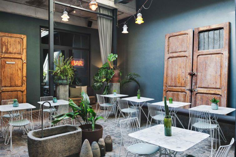 brummell boutique-hôtels de Barcelone