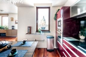 Découvrez les meilleurs Airbnb à Budapest