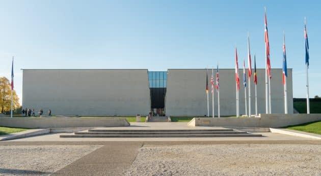 Visiter le Memorial de Caen : billets, tarifs, horaires