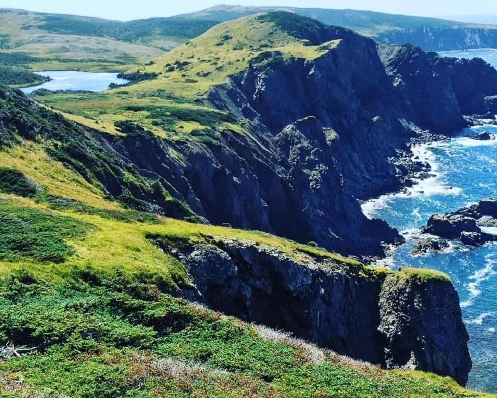 Cap de Miquelon