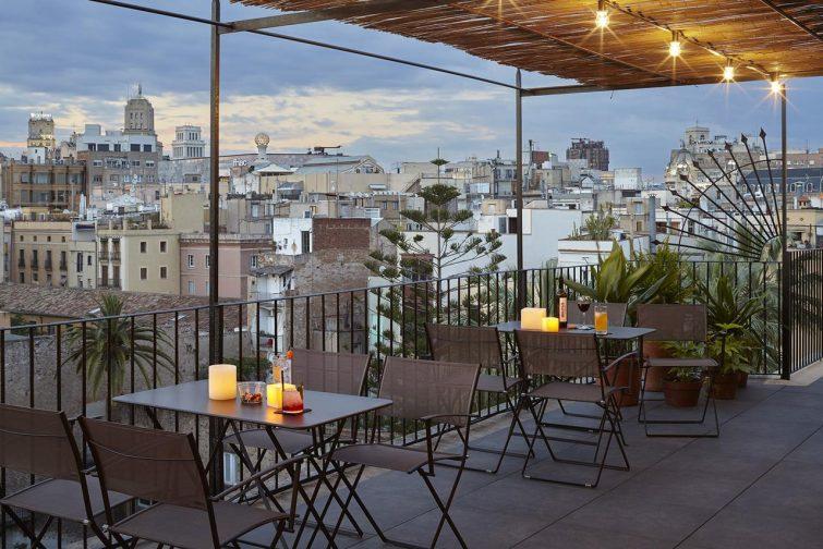 casa campers boutique-hôtels de Barcelone