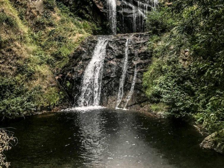 cascade de Rûnes