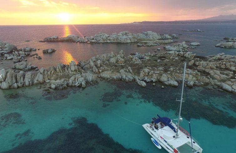 Réserver des vacances en France : Corse