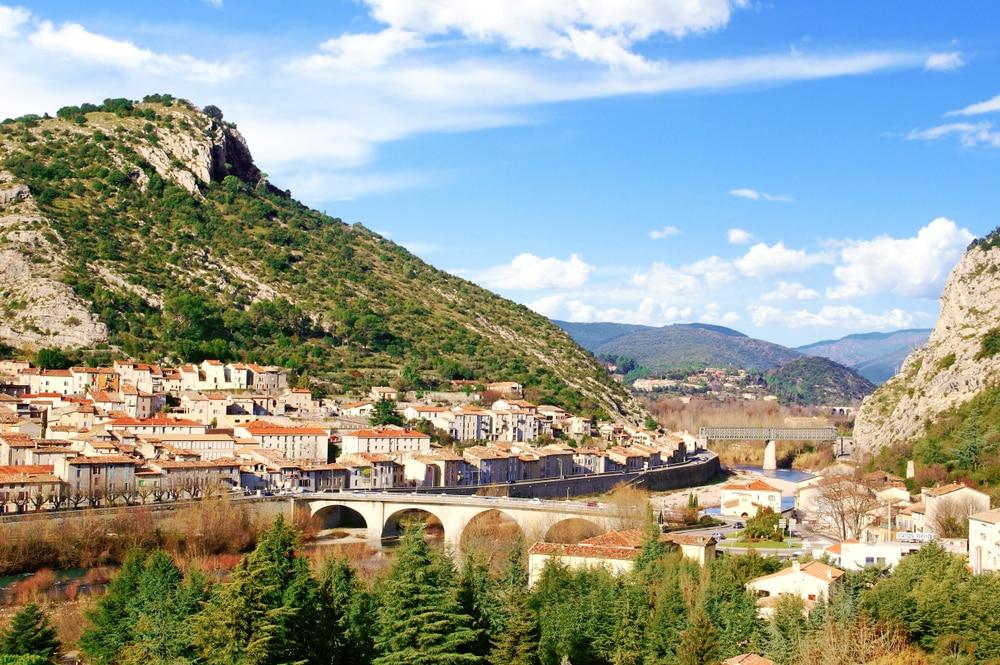 Où loger dans le parc national des Cévennes : Anduze