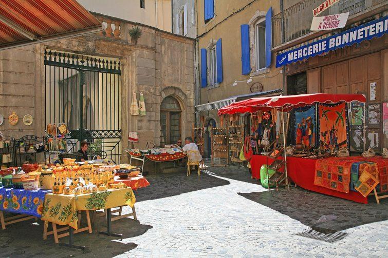 Où loger dans le parc national des Cévennes : Saint-Jean-du-Gard