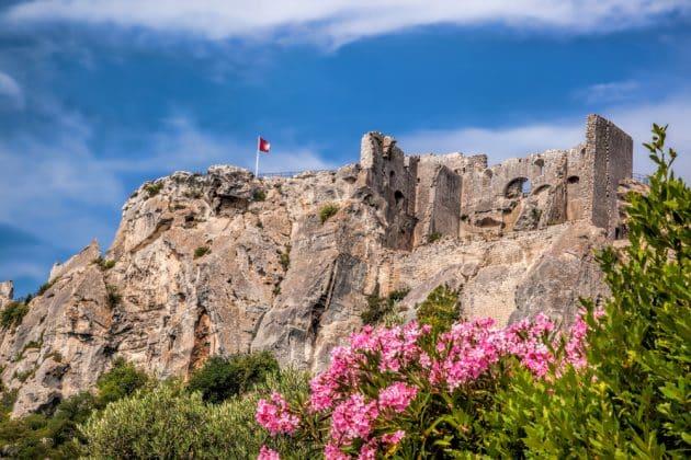 Les 6 plus beaux châteaux du Luberon