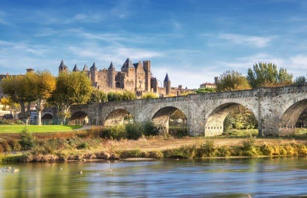 L'Aude en Camping-Car : conseils, aires, itinéraires