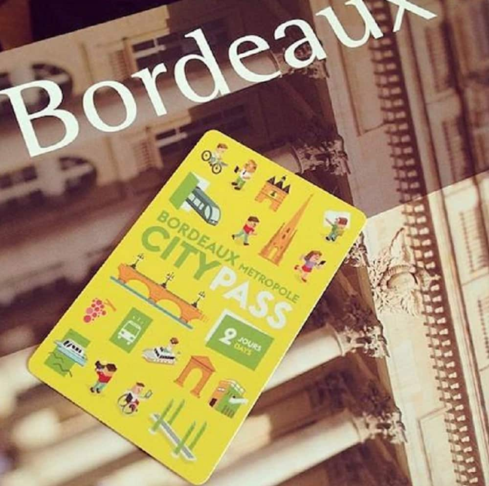 city pass bdx
