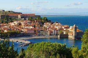 Les 12 plus beaux villages autour de Collioure