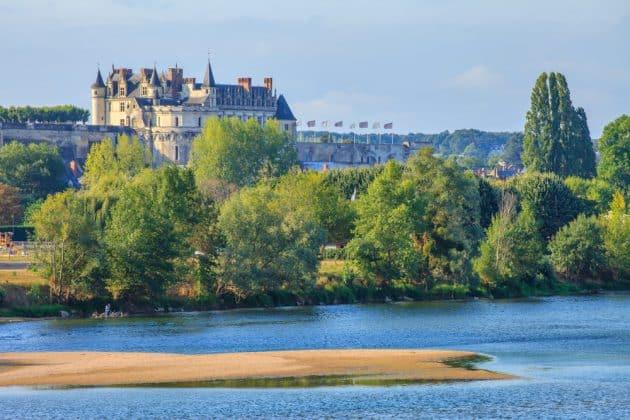 Airbnb Amboise : les meilleures locations Airbnb à Amboise