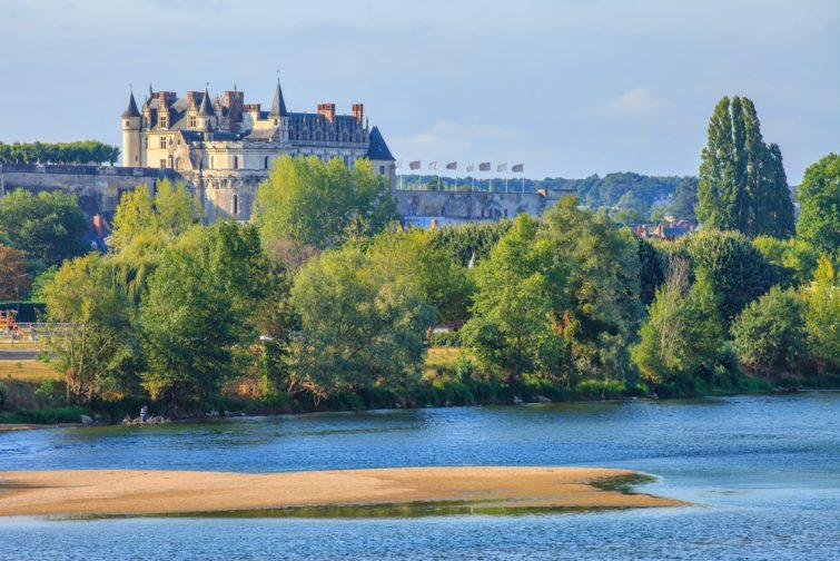 Amboise, à visiter en Centre Val-de-Loire