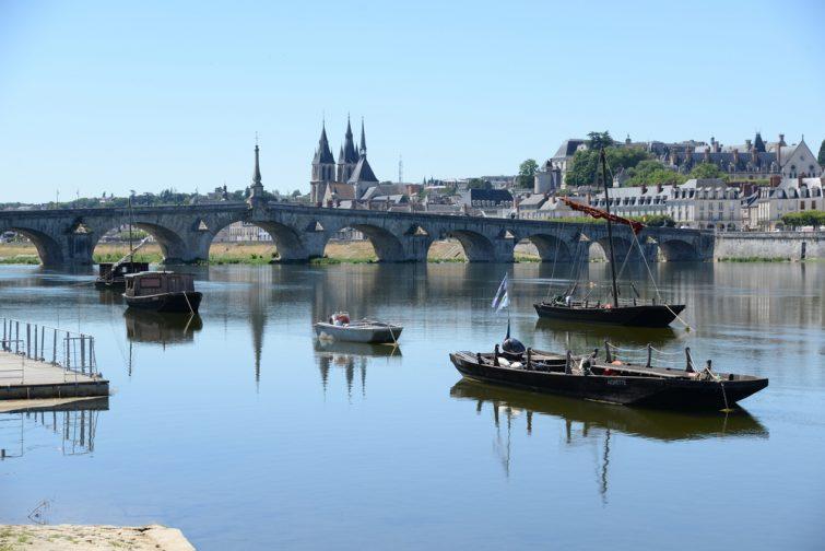 Blois, destination incontournable à visiter en Centre Val-de-Loire