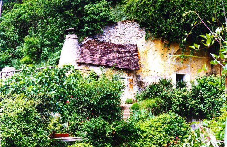 Visiter le Centre Val-de-Loire et les habitats troglodytes
