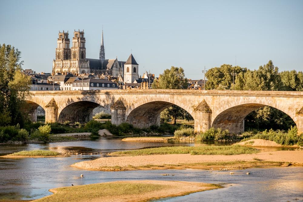 Visiter le Centre Val-de-Loire