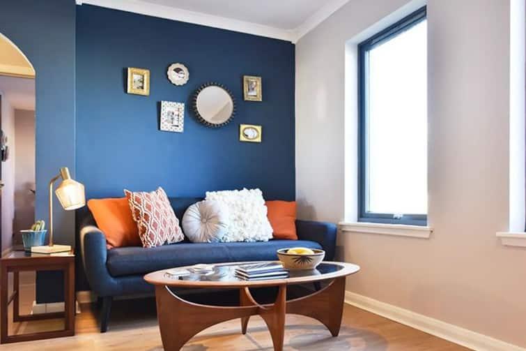 Appartement cosy et design près de Leith