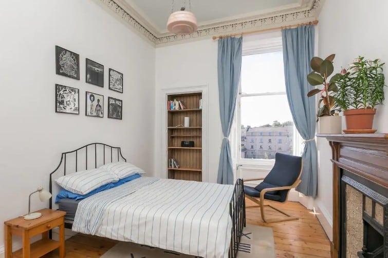 Bel appartement à deux pas du centre-ville