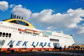 ferry anek lines