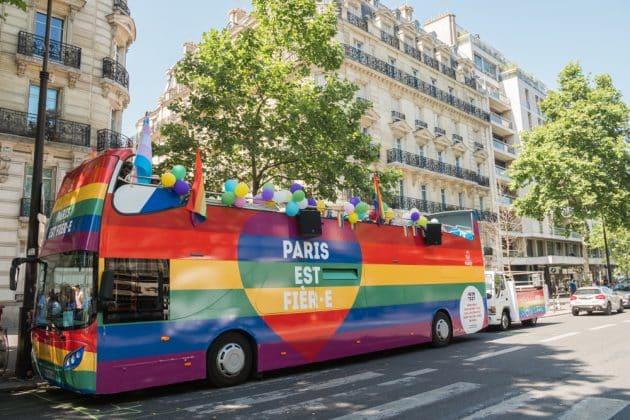 Guide gay de Paris : les meilleures adresses