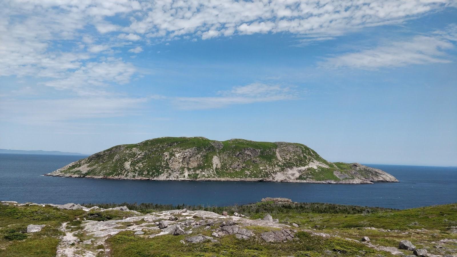 Visiter Saint-Pierre-et-Miquelon : le Grand Colombier