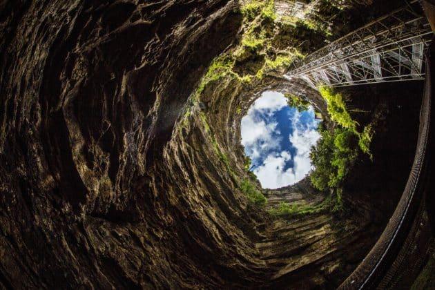 8 grottes et cavernes à visiter en Occitanie