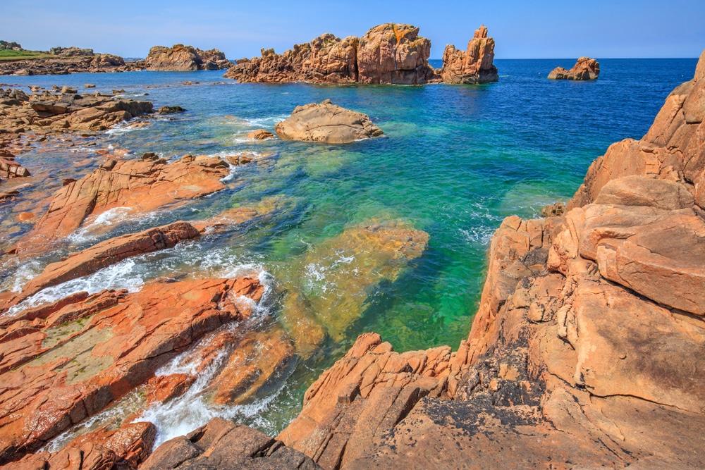 Bréhat, une des plus belles îles françaises