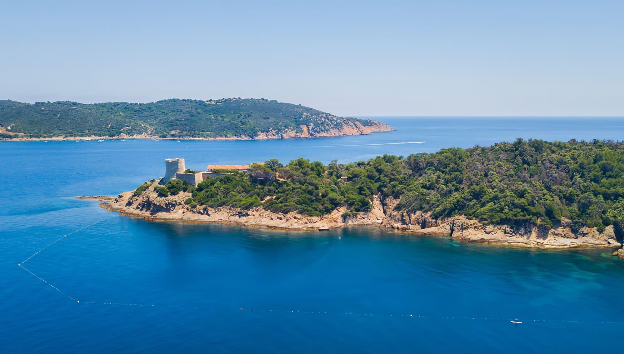 Les 12 plus belles îles françaises