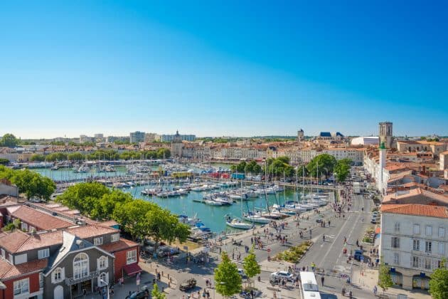 La Charente-Maritime en Camping-Car : conseils, aires, itinéraires