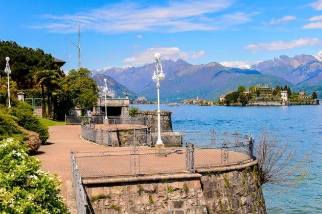 Visiter le Lac Majeur en Italie : guide complet