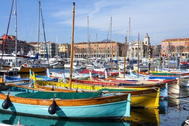 Location de bateau à Nice : idées d'itinéraires en catamaran ou voilier