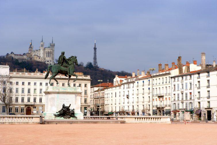 Place Bellecour