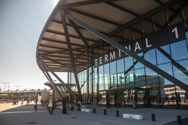 Où dormir près de l'aéroport de Lyon Saint-Exupéry ?