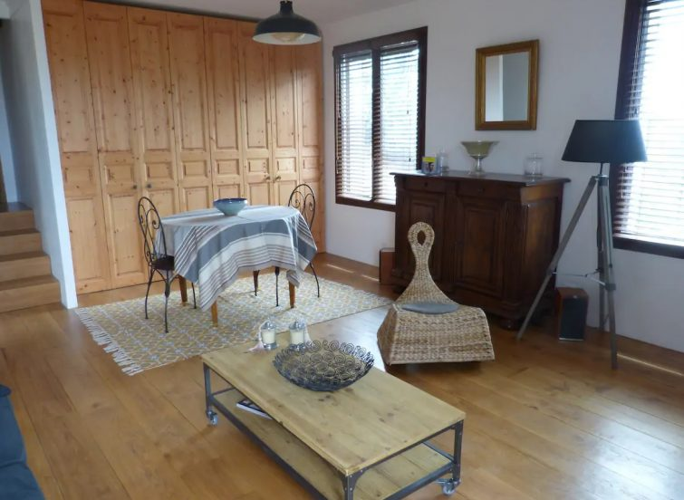 Maison dans le Luberon proche de Roussillon