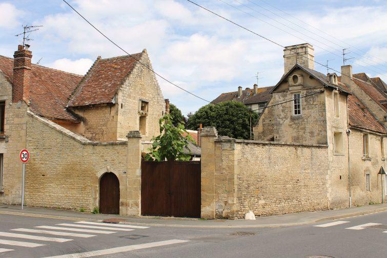 Loger à Caen : Saint-Ouen
