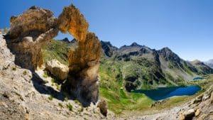 Le Parc National du Mercantour