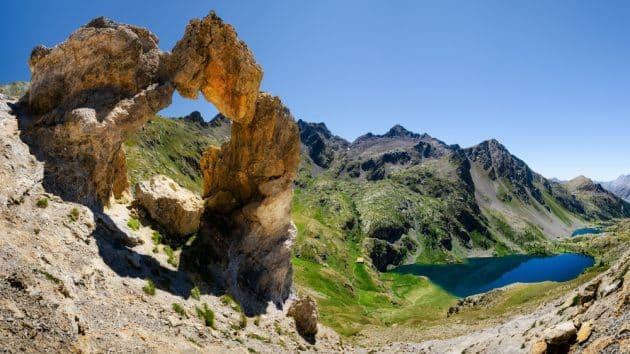Visiter le Parc National du Mercantour : guide complet