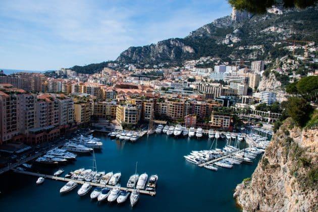Parking pas cher à Monaco : où se garer à Monaco ?