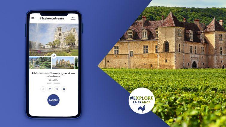 Visiter la France : outil pour voyager en France