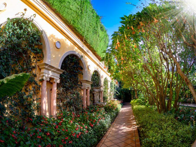 Jardins de la Villa Ephrussi