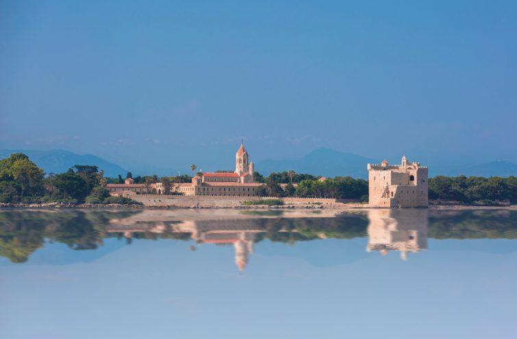 Saint-Honorat, à visiter en Provence Alpes Côte d'Azur