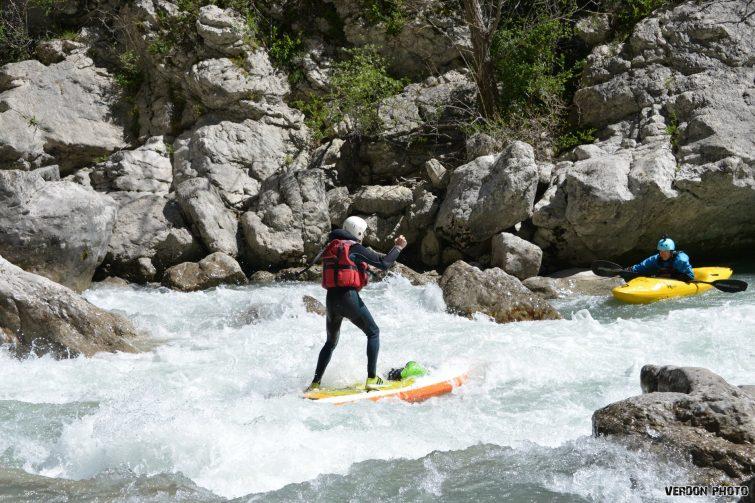 paddle verdon