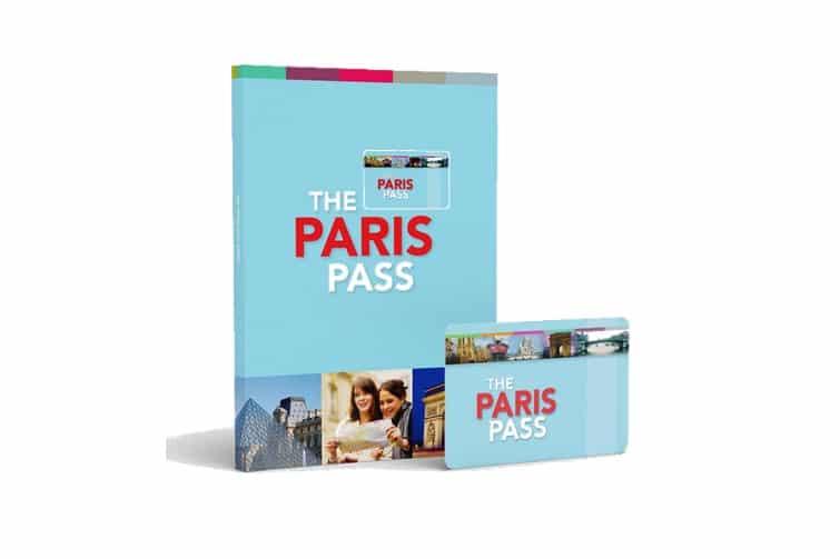 Paris City Pass : Le Paris Pass
