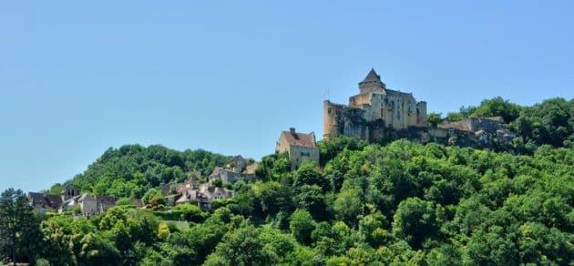 7 châteaux du Périgord à visiter en Dordogne