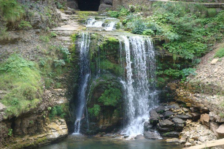 Visiter le Parc National des Cévennes, et l'abîme de Bramabiau