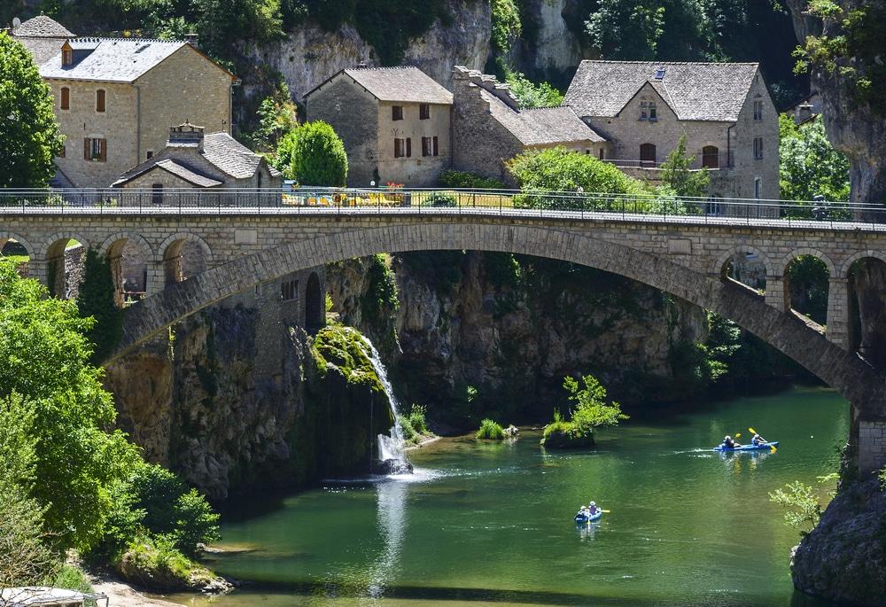 Visiter le Parc National des Cévennes, et les gorges du Tarn et de la Jonte