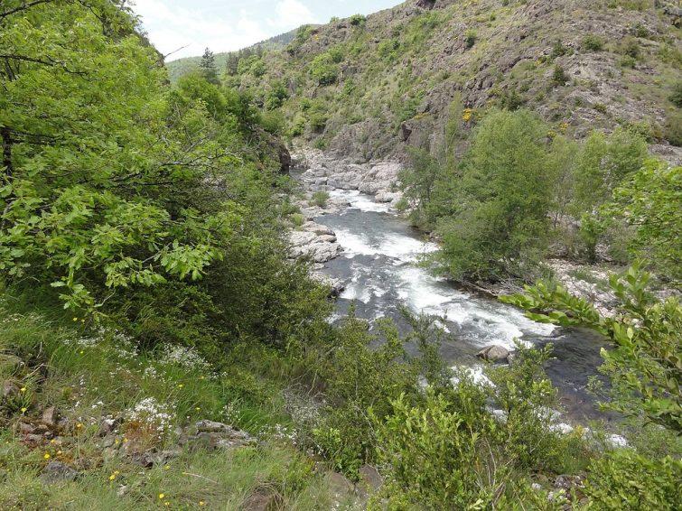 Visiter le Parc National des Cévennes et suivez le chemin de Stevenson