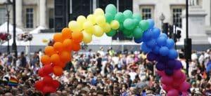 9 villes européennes où fêter la Gay Pride