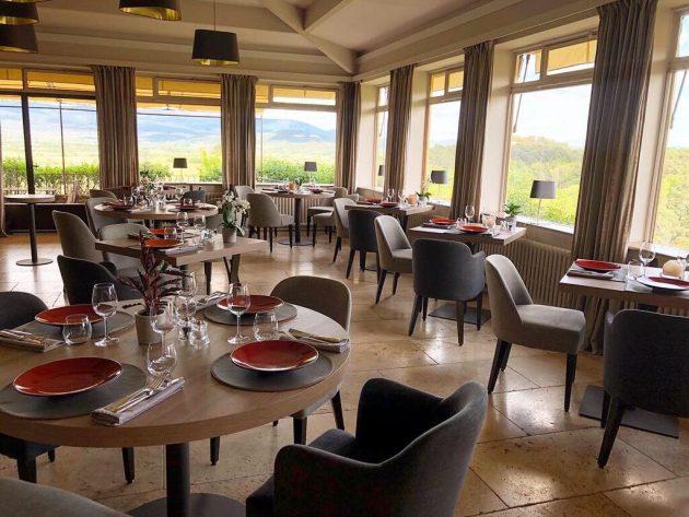 Où manger à Roussillon ?